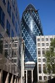 London - St Mary Axe