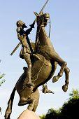 don Quixote Avatar
