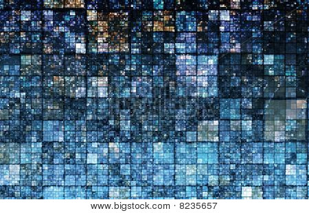 poster of Digital Abstract