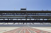 NASCAR: 23 de julio Brickyard 400