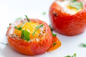foto of italian parsley  - Baked - JPG
