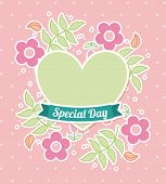 pic of special day  - special day graphic design  - JPG
