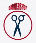 foto of barbershop  - Barbershop icons design  - JPG