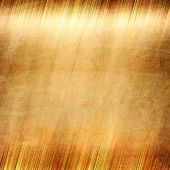 Gold. Gold metal. Golden texture. Polished gold. Gold Background. Golden metal background. Old gold. poster