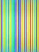 Many Blured Striped Colors