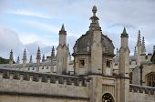 image of higher power  - The famous Oxford University in England - JPG
