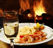 picture of italian food  - Food - JPG