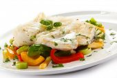 picture of boil  - Fish dish  - JPG