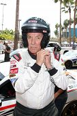 LOS ANGELES - APR 12:  Eric Braeden at the Long Beach Grand Prix Pro/Celeb Race Day at the Long Beac