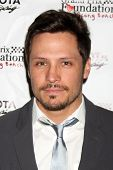 LOS ANGELES - APR 11:  Nick Wechsler at the Long Beach Grand Prix Foundation Gala at Westin Hotel on