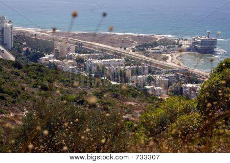 poster of Haifa City