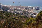 Haifa City poster