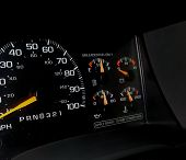 AUTOMOBILE DASH poster