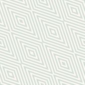 Vector Geometric Seamless Pattern With Rhombuses, Stripes, Diagonal Lines, Zigzag, Chevron. Subtle A poster