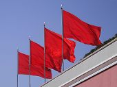 Four Red Flags