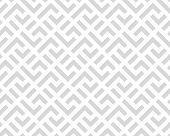 The Geometric Pattern With Stripes . Seamless Vector Background. White And Grey Texture. Graphic Mod poster