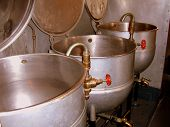 Cooking Pots poster