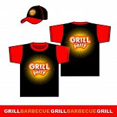 stock photo of bag-of-dog-food  - Grill t - JPG