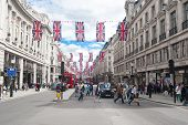 Oxford Street, London