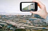 stock photo of chukotka  - travel concept  - JPG