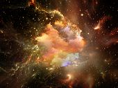 pic of fractals  - Once Upon a Space series - JPG