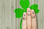 pic of saint patricks day  - Saint Patrick - JPG