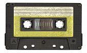 Постер, плакат: Винтаж кассеты