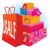 stock photo of goodies  - Sale - JPG
