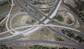Interstate 17 & 40 Interchange