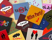 picture of office party  - Office Party  - JPG