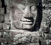image of mural  - Angkor Wat Cambodia - JPG