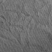 image of canvas  - Gray canvas background fabric texture pattern - JPG