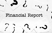 Financial Report