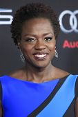LOS ANGELES - OCT 28:  Viola Davis at the