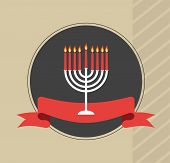 image of hanukkah  - happy hanukkah - JPG