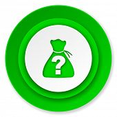 picture of riddles  - riddle icon  - JPG