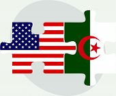 stock photo of algeria  - Vector Image  - JPG