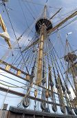 Sailing Ship (tall ship)