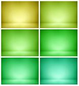 pic of olive shaped  - Abstract illustration background texture of beauty set with dark - JPG