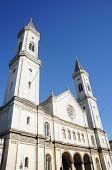 ������, ������: Church in Munich