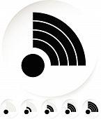 picture of fi  - Signal Stength Indicator Set - JPG