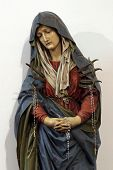 pic of mater  - Our Lady of Sorrows - JPG