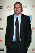 Dominic Purcell at the G'Day USA Penfolds Black Tie Icon Gala. Hyatt Regency Century Plaza, Los Ange