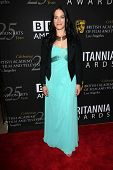 Franka Potente at the 2012 BAFTA LA Britannia Awards, Beverly Hilton, Beverly Hills, CA 11-07-12