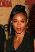 Jada Pinkett Smith at the Fuse Fangoria Chainsaw Awards. Orpheum Theatre, Los Angeles, CA. 10-15-06