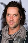 Rufus Wainwright at the