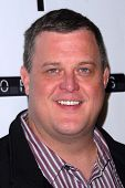 Billy Gardell at the