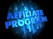 stock photo of cpa  - Affiliate Program  - JPG