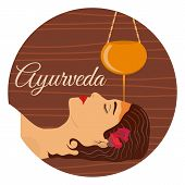stock photo of ayurveda  - Ayurveda - JPG