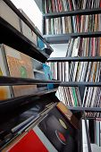 Vinyl Records Collection